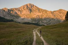 Journey Across 7 Countries on the World's Newest Long-Distance Trail // Hiking this 1,200-mile-long trail along the Dinaric Alps is worth the trek.