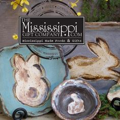 There's still time to get your Easter gifts! www.TheMississippiGiftCompany.com/Easter-Gift-Baskets.aspx
