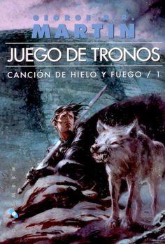 #Reseña de Juego de Tronos (Canción de Hielo y Fuego I) por @soraya_cdr . ¡Una #novela que está en auge!