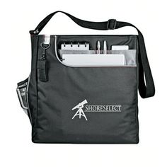 494f8d4674 This would be a great conference tote for both men and women. Transpire  Deluxe Business