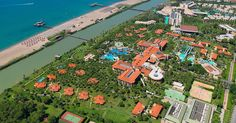 Gloria Golf Resort, Belek