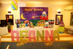 21 Best Nursery Rhyme First Birthday Party Images