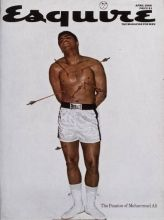 #Esquire (April 1968) - Title available on Library Subscriptions - Your Library Magazine Subscriptions