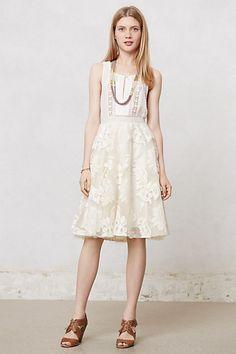 Emeline Tulle Skirt #anthropologie