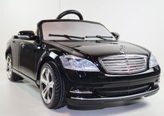 new new technology programing remote controlled electric licensed mercedes benz s600 ride on car