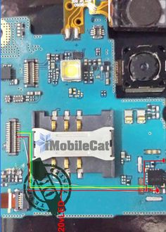 Samsung J3 J320h Usb Charging Problem Solution Jumper Ways Samsung