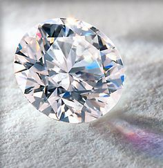 diamond shaped diamond