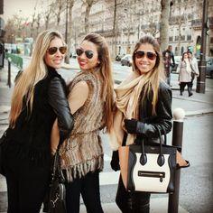 #ShareIG TB #paris