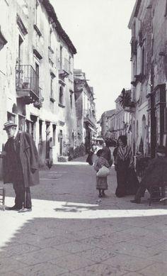 Taormina 1904 Sicily