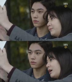L Infinite & Krystal f(x) ► Myungstal : My Lovely Girl