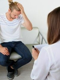 Substance Abuse Treatment Cuts Violence Risk In Severely Mentally Ill