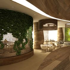 Marriott - Serendipity by Marco Marotto, via Behance
