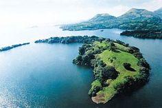 la isla de los brujos catemaco veracruz   Lago de Catemaco e Isla de los Monos
