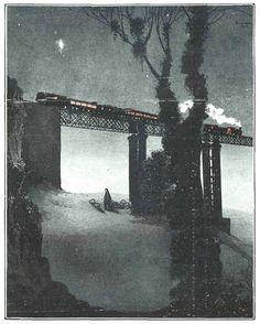 Manuel Bujados ~ La Esfera (December 1920) - 50 Watts