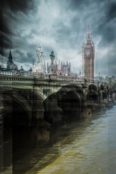 nuncalosabre.London - Laurent Dequick