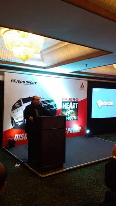 Pajero Heart In Mouth Event Ludhiana, Punjab  Some event pics