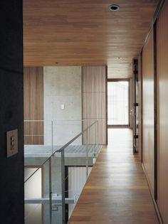FOO House, Yokohama city Kanagawa by APOLLO Architects & Associates