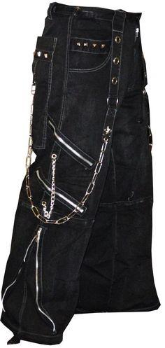 49da2a2aa19a8e 13 Best Gothic Mens pants images   Männerkleidung, Hose, Männer
