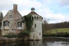 delivering grace: Scotney Castle Home Schooling, Christian Life, Castle, Hands, Mansions, History, Learning, World, House Styles
