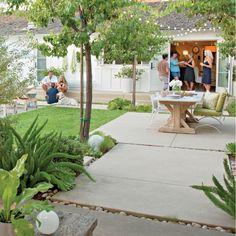 Ideas for Patio #garden #paving #garden