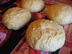 Dragostea in bucate: COZONAC PUFOS CU NUCA SI CACAO FARA FRAMANTARE Latte, Deserts, Bread, Cheese, Food, Brot, Essen, Postres, Baking