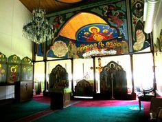Antiochian Village - Orthodox Christianity