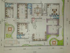 تخطيط منزل دورين - بحث Google