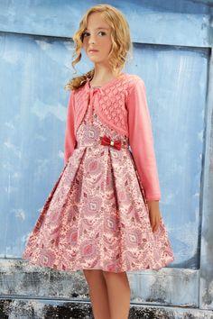 Pretty dress, #kidsfashion , style for girls, fashion, classy, shopping, www.jessyfranz.com