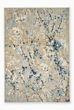 Buy Gion Watercolour Rug from the Next UK online shop