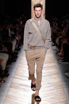 #BottegaVeneta Men's Spring - Summer 2016 Collection #mfw