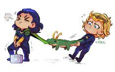 Avengers Fan Art, Loki Art, Marvel Fan Art, Marvel Jokes, Loki Thor, Tom Hiddleston Loki, Loki Laufeyson, Marvel Funny, Marvel Avengers