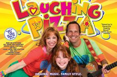 Laughing Pizza at Target Family Theatre Festival
