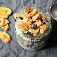 Overnight-Oats.de: Rezepte für dein gesundes Frühstück