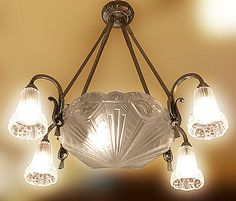 ALFA DIANA 3 Lustres Lustre Lampes suspendues Lampes de Plafond