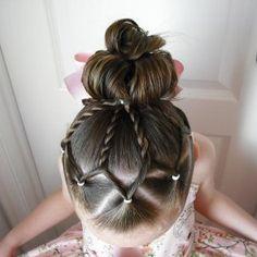 Peinados de comunion
