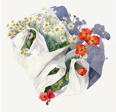 watercolours Watercolours, Painting, Art, Art Background, Painting Art, Kunst, Paintings, Performing Arts, Painted Canvas