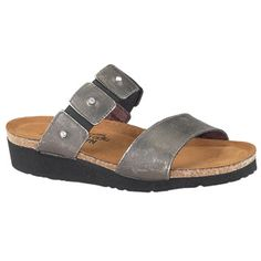 301a700e48f0 The Ashley by Naot Most Comfortable Sandals