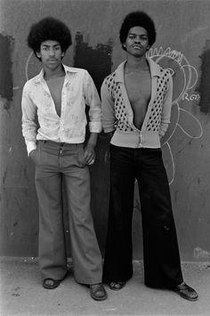 Idlers Corner   Colin Jones  The Black House, 1973 - 1976 Holloway Road