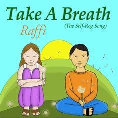 Self-Reg: The Song - Self-Reg with Dr. Stuart Shanker