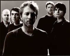 Radiohead.  My favorite band of all time.  Saw them in Dallas and Austin this March.