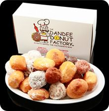 Dandee Donuts | Coffee, Baked Goods, Breakfast & Lunch | Pompano Beach & Hollywood  Awesome donuts and breakfast too!
