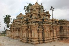 Naganatheshvara Temple (9th century) at Begur, Bengaluru - Bangalore - Wikipedia