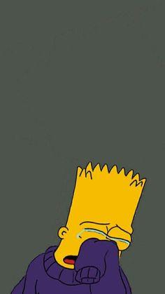 Cartoon Wallpaper, Simpson Wallpaper Iphone, Mood Wallpaper, Apple Wallpaper, Tumblr Wallpaper, Aesthetic Iphone Wallpaper, Disney Wallpaper, Lock Screen Wallpaper, Aesthetic Wallpapers
