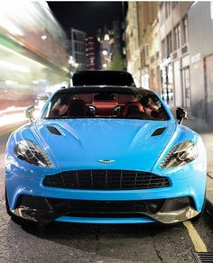 10 Most Expensive Cars In The World For 2014! Click to read the ultimate #supercar list this year! #AstonMartinVanquish