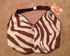 Jessica-Simpson-Animal-Print-Tote-NWT