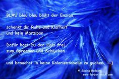 Blau ... http://www.farben-reich.com/
