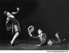 'The Theatre of Meyerhold' Grinberg Alexander 1920s