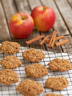 Snacks, Granola, Cereal, Health Fitness, Low Carb, Dessert, Cookies, Baking, Breakfast