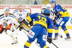 Das grosse Finale des HCD | Hockey Club Davos