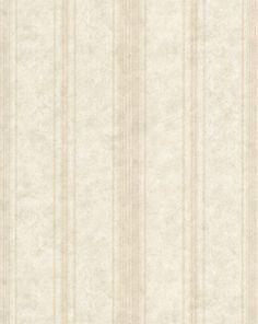 Обои полосатые рельефные CD001383 Chelsea Decor Wallpapers Bramhall Тисненые Обои, Полосатый Обои, Подушки В Цветочек